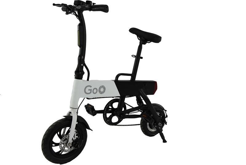 bike eletrica stb22 branca eco motors brasil