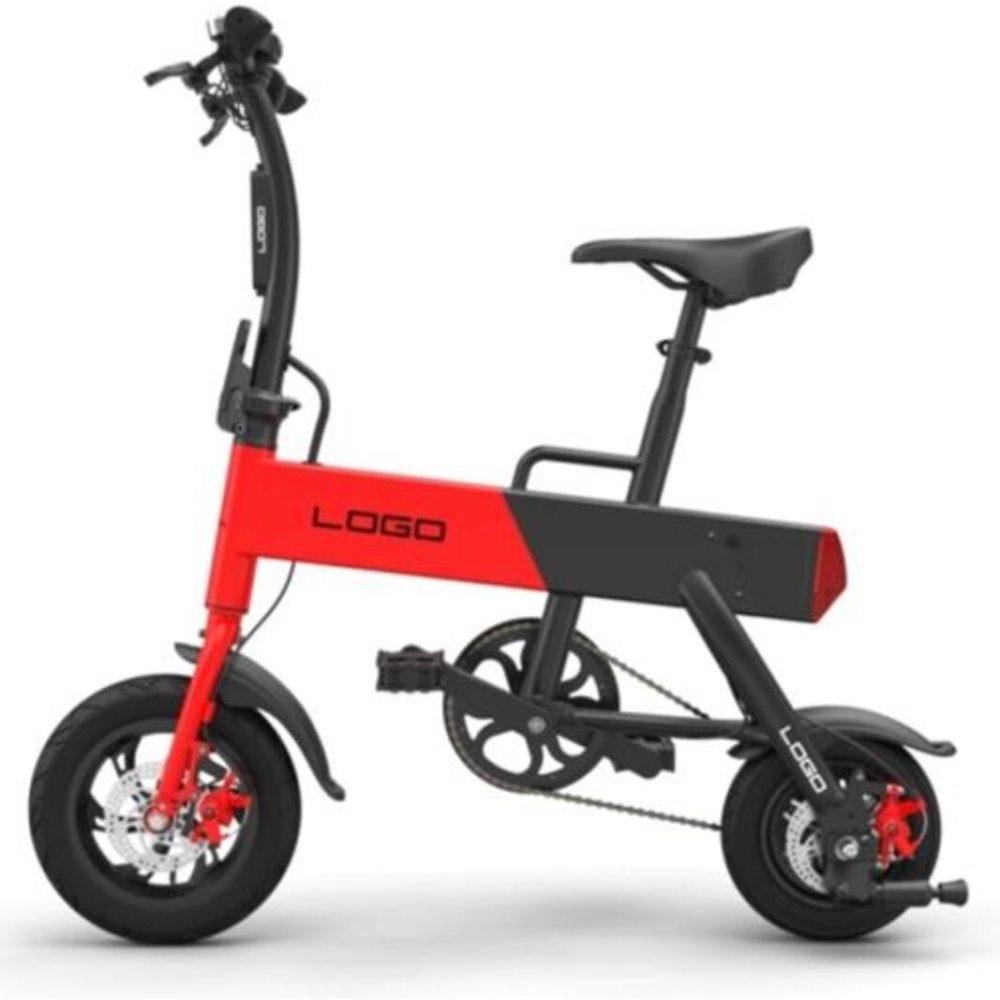 Mini Bike Elétrica STB22 Eco Motors Brasil