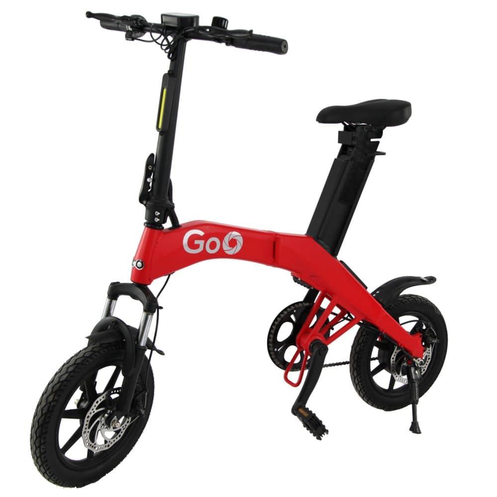 Mini Bike Elétrica STB24 Eco Motors Brasil