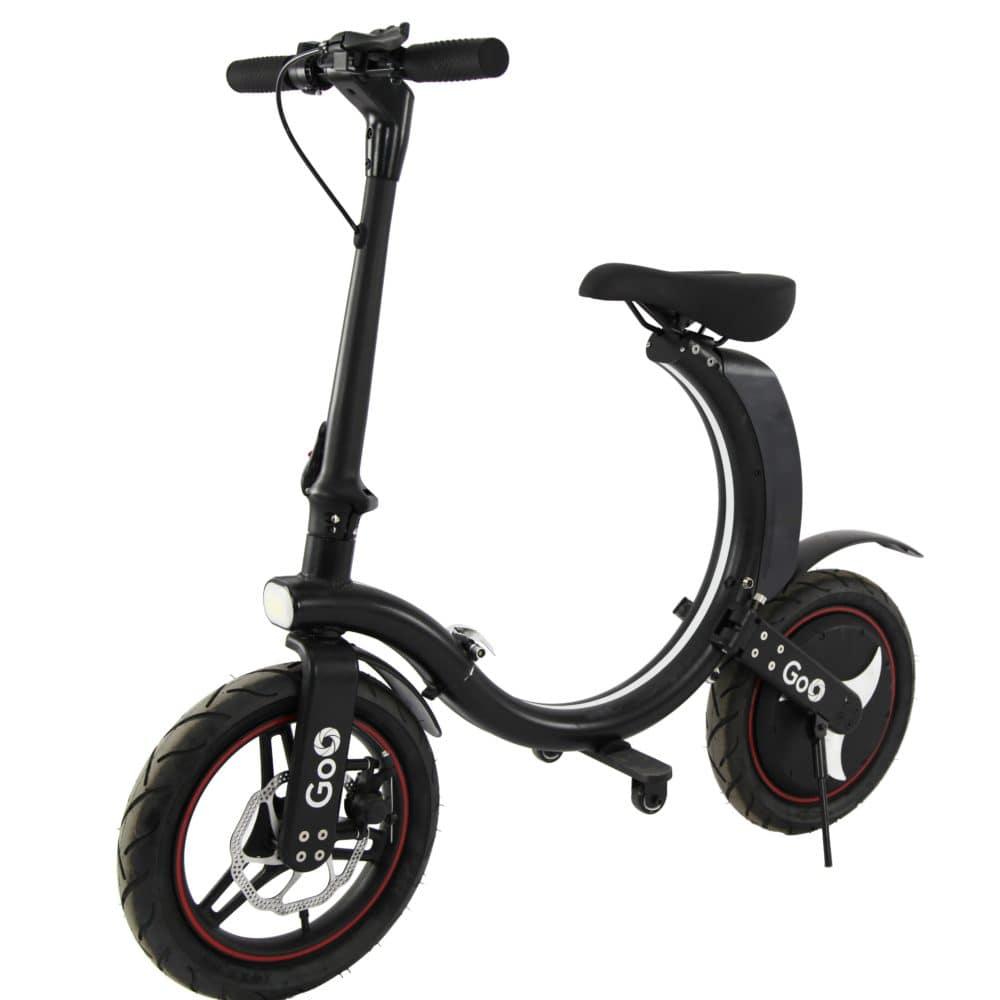 Mini Bike Elétrica STB25 Eco Motors Brasil