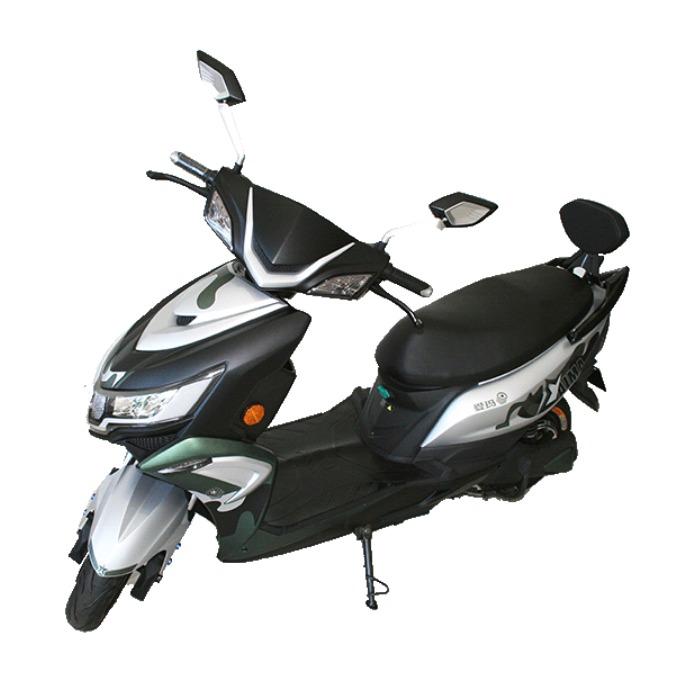 mini scooter eletrica 1500w aima ecomotors