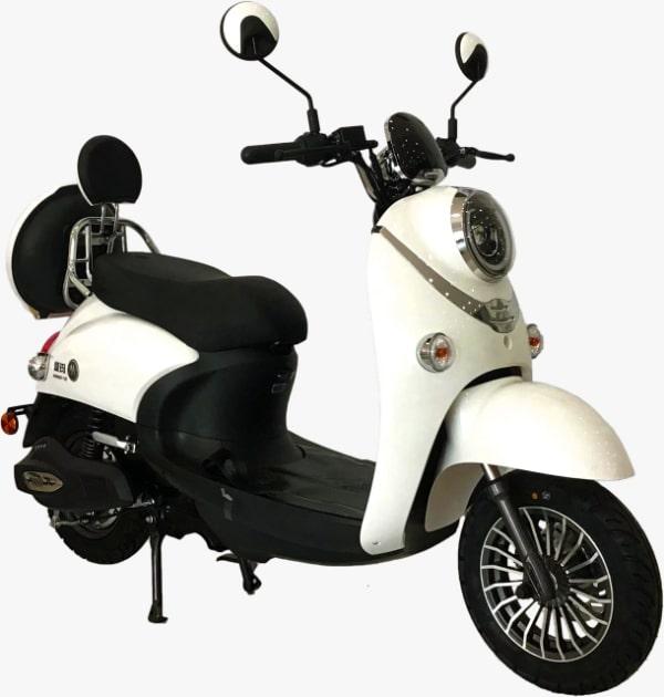 mini scooter eletrica potencia 800w