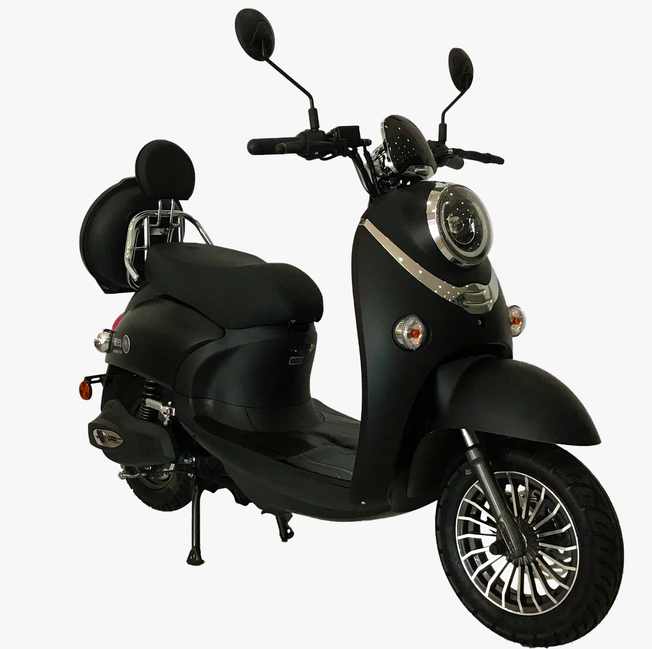 scooter eletrica 800w