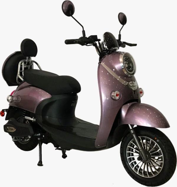 scooter eletrica de 800w