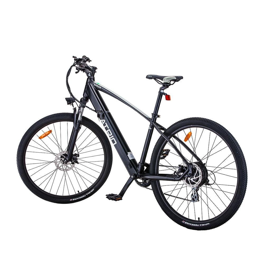 mountain bike ELÉTRICA DAKAR ARO 29 500W shimano ecomotors-BI210