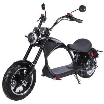 motos eletrica chopper